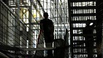 Prison union blames staff shortage for riots