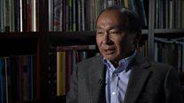 Фрэнсис Фукуяма о России: сильное это или слабое государство?