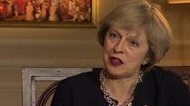 May 'clear' on March 2017 Brexit timescale