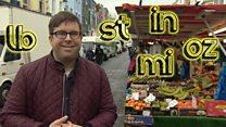#Londonблог: почем бушель свежих фунтов?