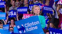 ТВ-новости: Последний день перед выборами в США, интрига сохраняется