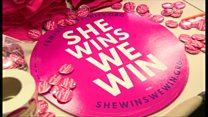اهمیت رای زنان در انتخابات آمریکا