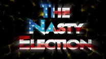 Is this the nastiest US election campaign?