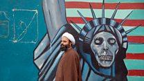 روابط تهران و واشنگتن پس از انتخابات آمریکا