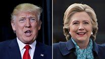 【米大統領選2016】両候補の支持者に聞く 最悪のシナリオは?