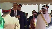مسار العلاقات الأمريكية السعودية خلال حقبة أوباما