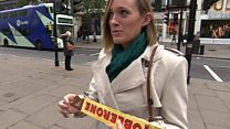 Toblerone shape scandal?