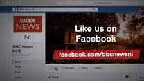 BBC News NI is now on Facebook