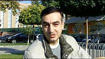 Прохожие в Ереване: кто будет лучшим президентом США?