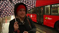 US election: What do Londoners think?