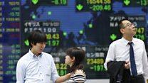 اقتصاد جهانی، نگران نتیجه انتخابات آمریکا