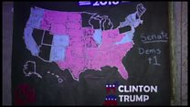 ТВ-новости: что несет президент Трамп Америке и миру?