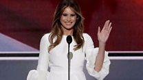 Новая первая леди США - кто она?