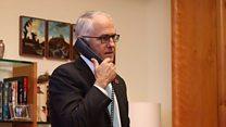 'Australia and US will remain close'
