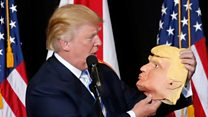 Ex-Trump aide: I can't imagine him doing the job