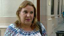 """""""Malísimo"""": reacciones en La Habana al triunfo de Donald Trump"""