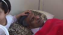Dementia patient will not be deported