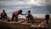 Le poisson devient rare au Burundi