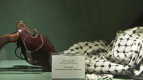 ما هو أرث ياسر عرفات بعد 12 عاماً على وفاته؟