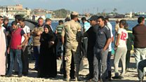 مصر: قانون جديد يجرم تهريب المهاجرين عبر الحدود