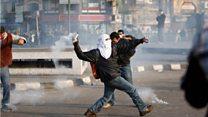 Konflik Timur Tengah buat kawasan merugi Rp8.000 triliun