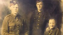 Recalling five brothers who died due to WW1