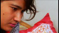 ফেসবুকের মাধ্যমে নাজেহাল গণধর্ষনের শিকার বাংলাদেশী নারী