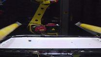 Робот телеусталар
