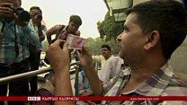 Индиядагы коррупцияга каршы күрөш