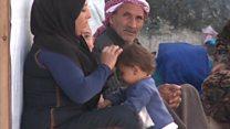 وضعیت بغرنج مردم حلب؛ مردم غذا ندارند