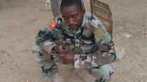 'Yan uwan Muhammad Abu Ali sun zargi sojin Nigeria
