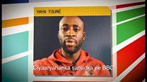 Taariikhda Yaya Toure