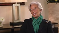 القاهرة تتسلم الدفعة الأولى من قرض صندوق النقد الدولي