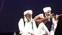 از نسل طلایی موسیقی خراسان یکی دیگر کم شد