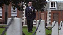 Veterans prepare for March Past