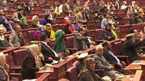 رد صلاحیت دو وزیر دیگر در افغانستان
