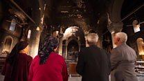 بازگشت به قره قوش؛ مسیحیانی که داعش آواره شان کرد
