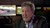 Clarkson: Top Gear end 'stressy' times