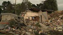 Серия землетрясений в Новой Зеландии: есть жертвы и разрушения