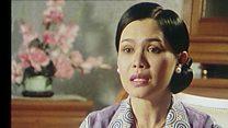 ศูนย์รวมใจไทยทั้งชาติ : พระราชดำรัสซึ่งสมเด็จพระนางเจ้าฯ พระบรมราชินีนาถพระราชทานสัมภาษณ์
