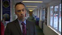 Swindon schools criticism 'dangerous' and 'not helpful'