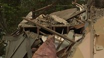 نيوزيلندا: زلزالان في ضغون ساعات