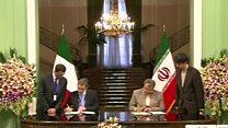 دست انداز امریکایی برای روابط تهران و بروکسل؛ آیا اتحادیه اروپا از بازار ایران چشم می پوشد؟