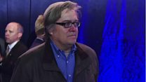 Who is Steve Bannon?