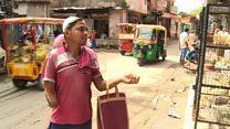 هند کې د مسلمانانو بې روزګاري