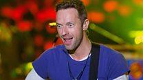 Coldplay akan kembali konser di Singapura pada April 2017