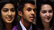 【米政権交代】初投票した若いムスリム系米国人 落胆と希望を語る