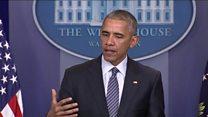 جولات أوباما الأخيرة لطمأنة الحلفاء حيال ترامب