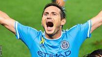 Frank Lampard putuskan tinggalkan New York City FC