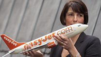 Easyjet to set up continental based airline